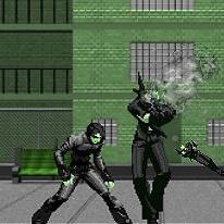 Neo vs Smith