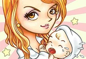 Nicole s Mommy Challenge