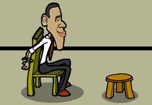 Obama: Presidential Escape