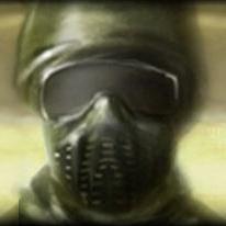 Stryke: Mercenary Camp