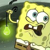 SpongeBob: The Dark Abyss