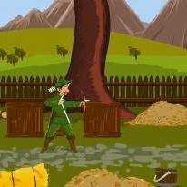Green Archer