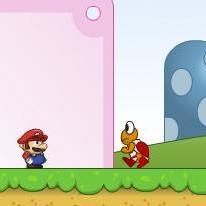 The Adventure of Super Mario Land