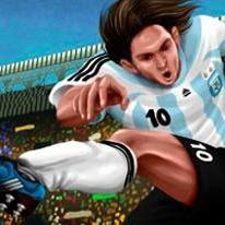 Epic Soccer