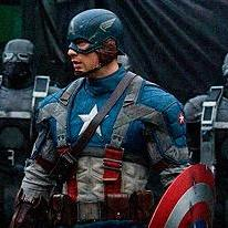 Captain America: Wield the Shield
