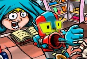Juega Minijuegos Nightmare Toys Online Vs Gratis En cAL43R5jq