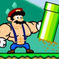 Super Bazooka Mario 2: Vengeance