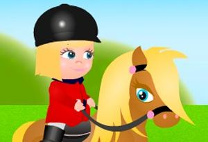 Club de Ponys Barriguitas