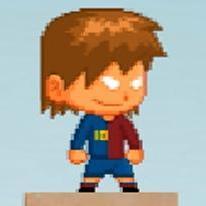 Lionel Messi Castaway
