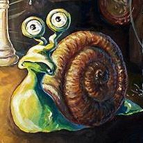 Save the Snail