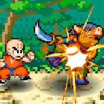 Dragon Ball Fierce Fighting v2.2