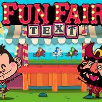 Fun Fair Text: Español
