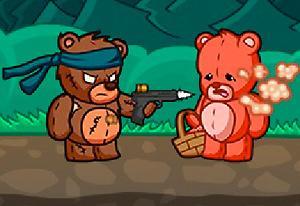 Teddy Bear Picnic Massacre On Miniplay Com