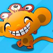 Monkey GO Happy Elevators 2