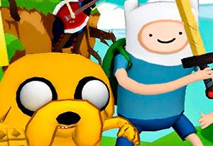 Free Finn Games | Free Online Games for Kids | KidzSearch.com