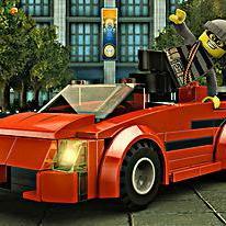 Lego City: My City