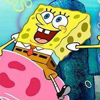 SpongeBob's Jellyfishin' Mission