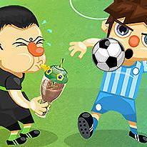 Cola Cao Maracao Samba Gol