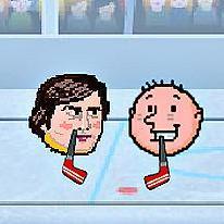 Sports Heads: Ice Hockey