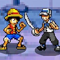 Comic Star Fighting 3.3
