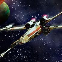 Trench Run: Star Wars