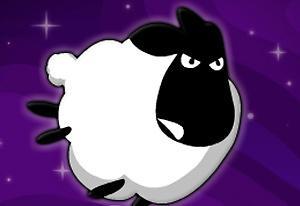 Sheep vs Aliens 2: Zero Gravity