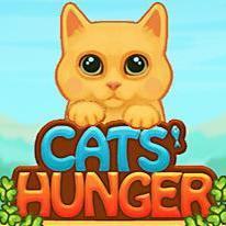 Cat's Hunger
