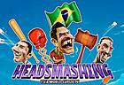 Headsmashing FIFA World Cup 2014