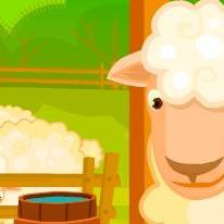 sheep-farm