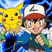 Pokémon Ash Gray Version