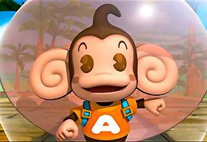 Giochi di scimmia