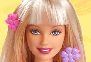 Barbie Makeover Magic