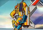 Robot Blade
