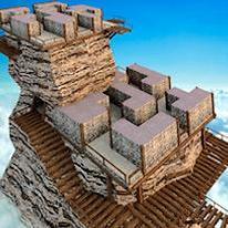 Maze Mania 3D Labyrinth Escape