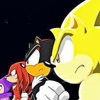 Sonic RPG 8