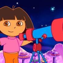 Dora s Purple Planet Adventure