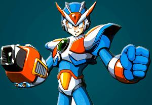 Mega Man X3 on Miniplay com
