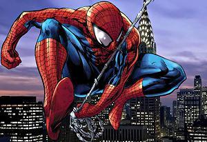 SpiderMan Web Shooter