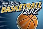 All Star Basketball Quiz