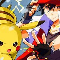 Pokémon Adventure: Red Chapter