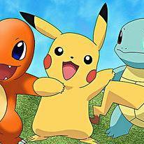 Pokémon Battle Arena