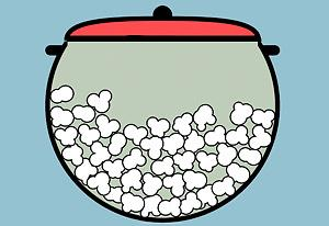 Popcorn Chef