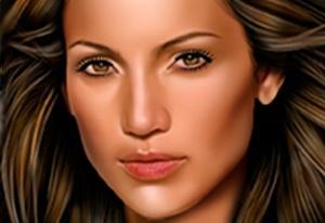 Jennifer Lopez makeover