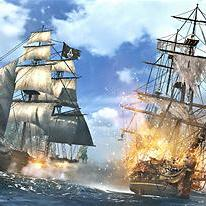 Battle Sail