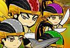 Pandav Heroes ofh astina