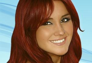 Dulce Maria Makeover