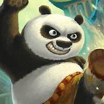 Kung Fu Panda: Paw Some Panda