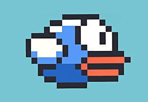 Flappy Bird 2 on Miniplay com