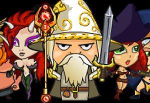 epic clicker saga of middle earth juega gratis online