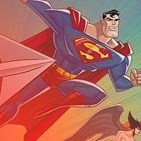 justice-league-academy-training-superman